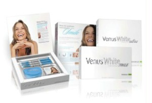 Venus Teeth Whitening
